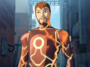 Iron man 2099 2