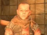 Кирилл (Метро 2035)