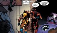 Wolverine xmen 1