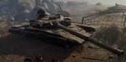 T-90 (Yamantau)
