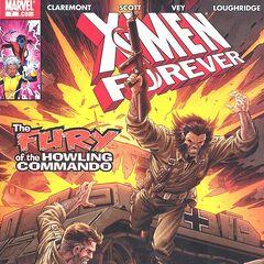 X-men Forever vol.2 #7