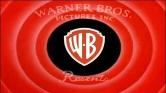 Looney Tunes Intro Bloopers 59 Hostages