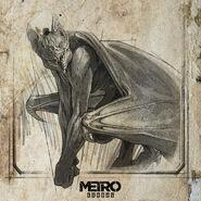 Демон - Metro Exodus - Дневник Артёма