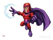 Magneto Super Hero Squad Show