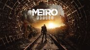 Metro Exodus Wallpaper (AUTUMN)