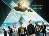 X-Men: Pierwsza klasa (film 2011)