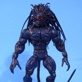 Blackheart jako figurka kolekcjonerska