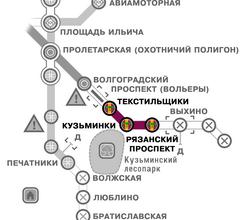 Рязанская община