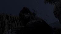 Хозяин леса находит Артёма и Алёшу