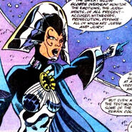 Lilandra Neramani (Earth-907)
