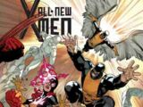 All-New X-Men Zeszyt 10