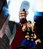 Thor 91119