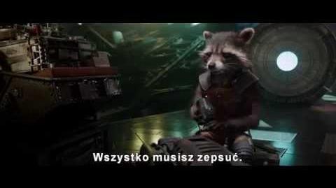 Strażnicy Galaktyki - polski zwiastun (2)