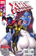 X-Men Forever Vol 2 17