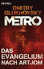 Evangelium ArtjomStory