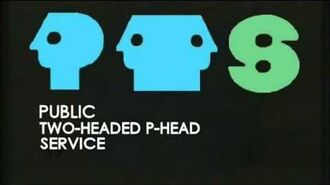 PBS 1971 Logo Bloopers 4 Hostile Takeovers