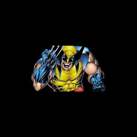 Wolverine (<a href=