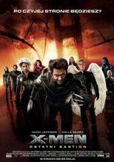 X-Men: Ostatni Bastion (film 2006)