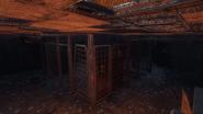 Подвал НИИ этаж 3