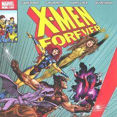 X-men Forever vol.2 #1