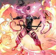 Psylocke 5