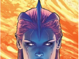 Laurie Tromette (Ziemia-616)