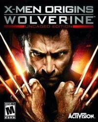X-Menoriginsvideo game