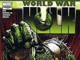 World War Hulk zeszyt 1