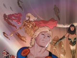 Eternals (Homo immortalis)