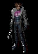Gambit w grze Marvel Heroes