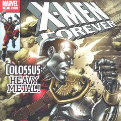 X-men Forever vol.2 #11