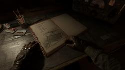 Дневник Артёма
