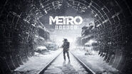 Metro Exodus Wallpaper (WINTER)