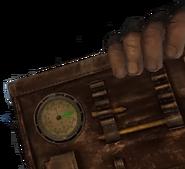 Tablet (Metro 2033-1)