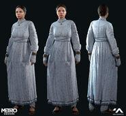 Катя - Свадебный костюм