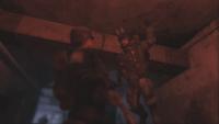 Ульман убивает второго нациста