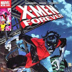 X-men Forever vol.2 #16