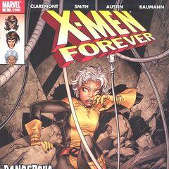 X-men Forever vol.2 #6
