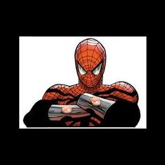 Jako Spider-Man