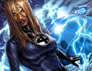 Invisible Woman 8