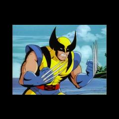 Wolverine <a class=