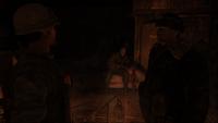 Бурбон договаривается с Игорем