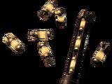 15 мм зажигательные капсулы