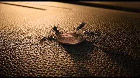 Ant-Man - polski zwiastun (2)