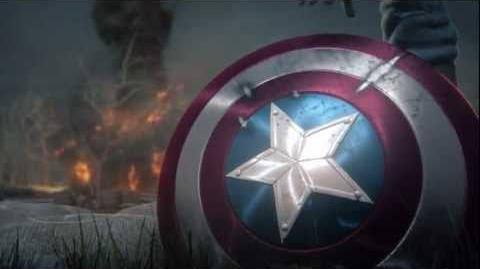 Captain America Super Soldier (Trailer 1)