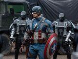 Captain America: Pierwsze starcie (film; 2011)