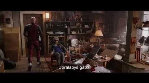 Deadpool - polski zwiastun (1)