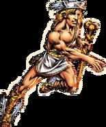 Hermes Diaktoros (Ziemia-616)