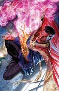 Stephen Strange (Ziemia-616)