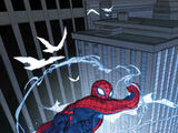 Kostiumy Spider-Mana